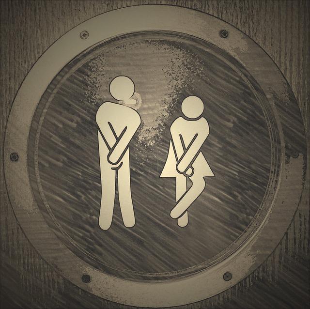 Adieu à l'incontinence urinaire