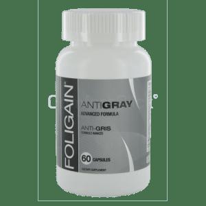 Foligain Anti cheveux gris