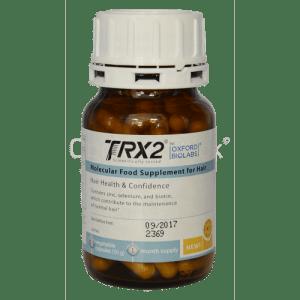 TRX2 en bouteille