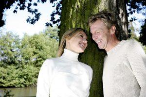 Couple amoureux et libido