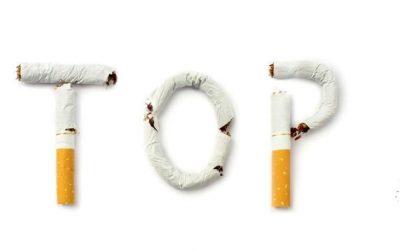 Le CBD est-il la solution pour arrêter de fumer?