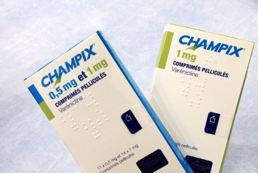 Acheter Champix au meilleur prix